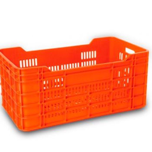 VNO0018 Caja Leon Calada 71x39x31.5 cm