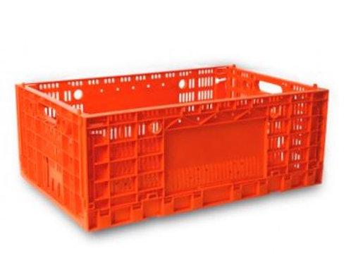 VNO0083 Caja de Plastico Sinaloa 15 60x40x22 cm