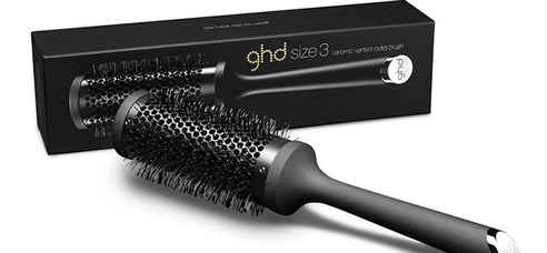 brosse céramique ghd Taille 1-2-3