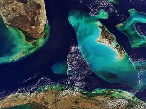 Áreas Marinhas Protegidas