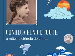 Eunice Foote