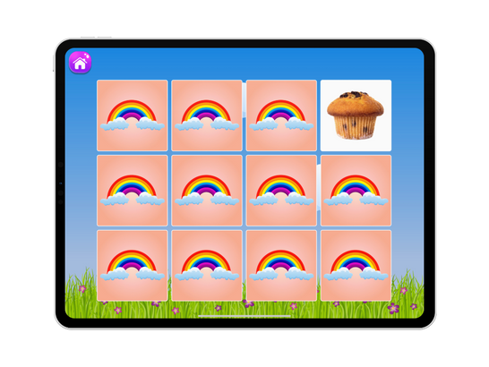 Articulation Arcade by Aptus Speech Therapy - Matching articulation game