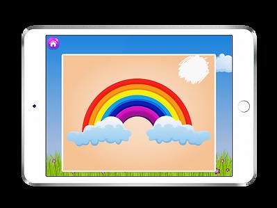 Scratchcard articulation game - Articula