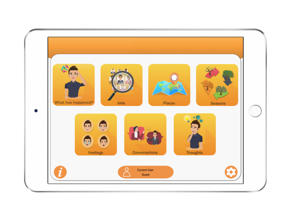Speech Therapy Apps Free Download - Inference Pics Lite