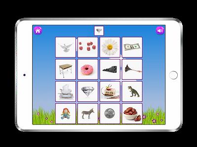 Best Articulation Games - Bingo in Artic
