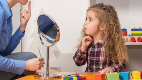 The Seven Steps of Articulation Therapy: A Guide for Parents