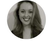 A photo of Emma Louise Sinnott, guest blogger for Aptus Speech Therapy