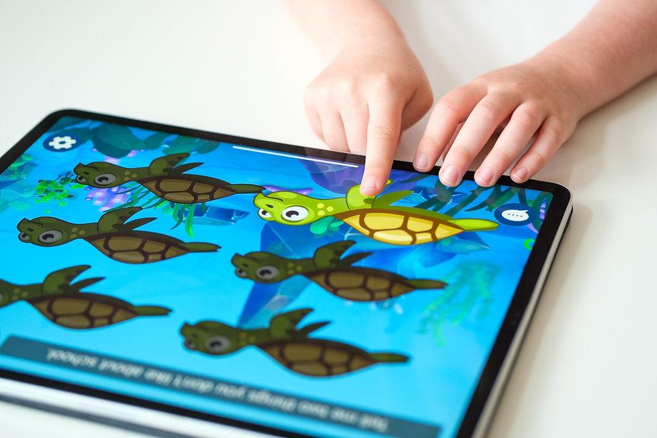 Turtle Talk - Darcy's hands closeup.jpg