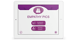 Empathy Pics - Speech Therapy Apps for A