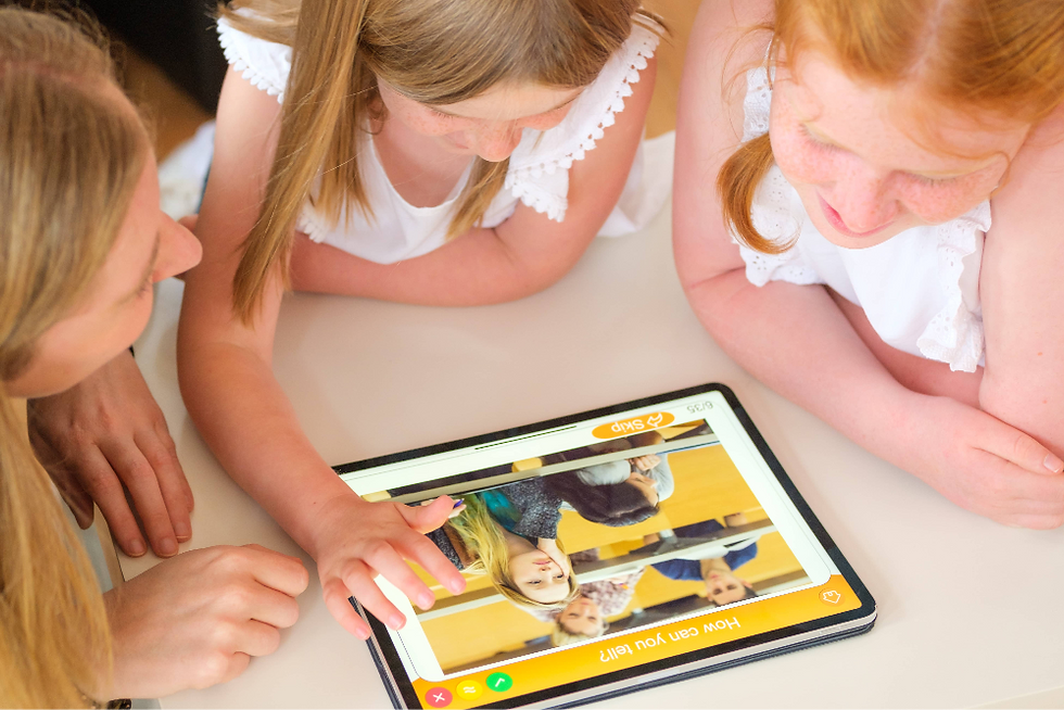 Best Speech Therapy Apps - Inference Pic