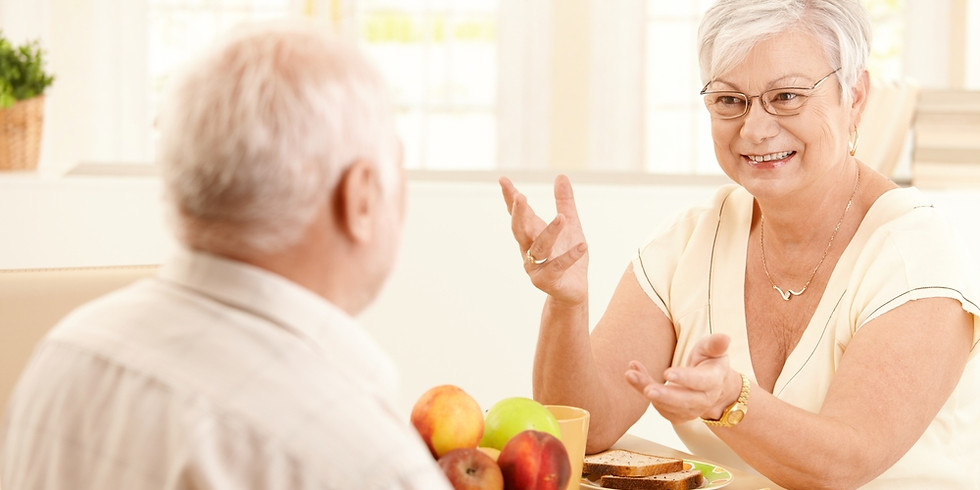 How to Support Communication after Stroke