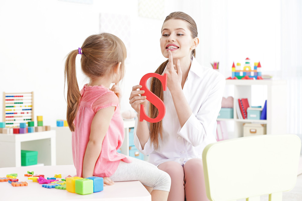 Speech Therapy Apps: Speech Therapy is a diverse profession that is very different to what many people think