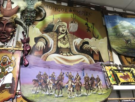 A Heartbeat for Mongolia