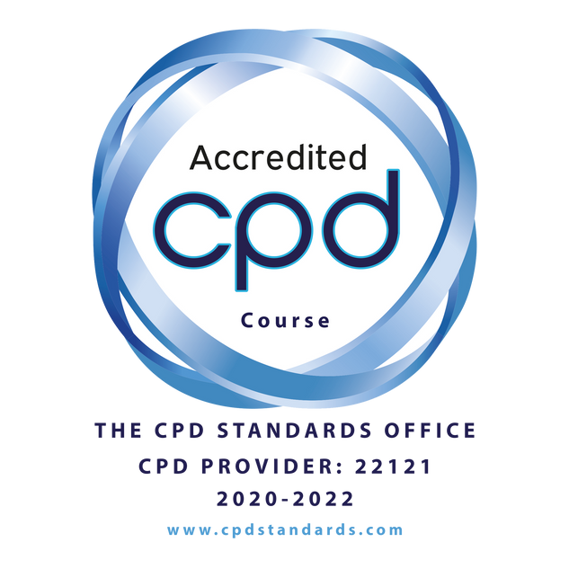 Accredited CPD Provder