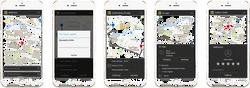 Global Track Aplicaciones moviles