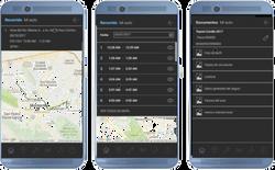 Global Track Apps a la medida