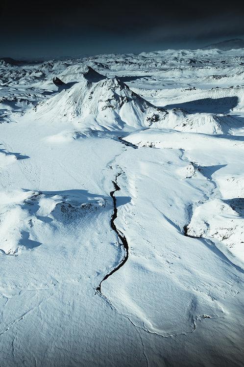 White Mountain Islande