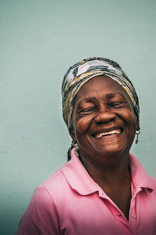 Mama Cuba
