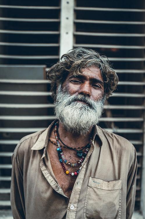 Portrait Pakistan