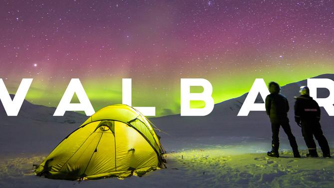 SVALBARD - Un Voyage au cœur de l'Arctique