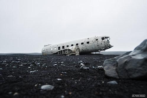 Epave Avion 2 Islande