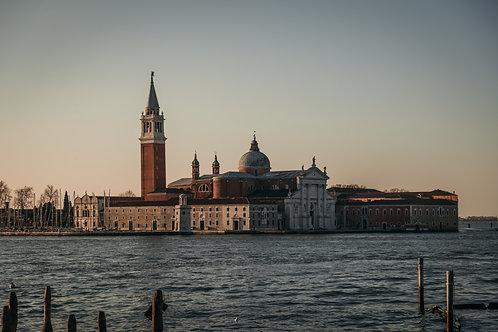 Eglise Venise