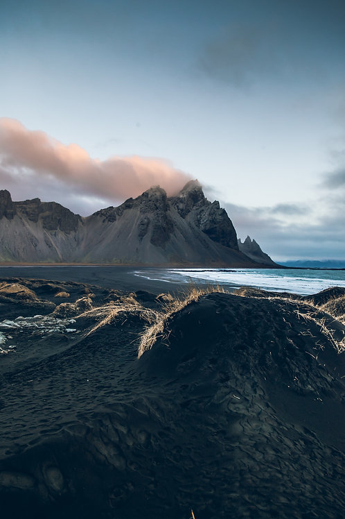 Batman Mountain Islande Verticale