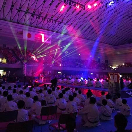 第37回全日本空手道選手権大会