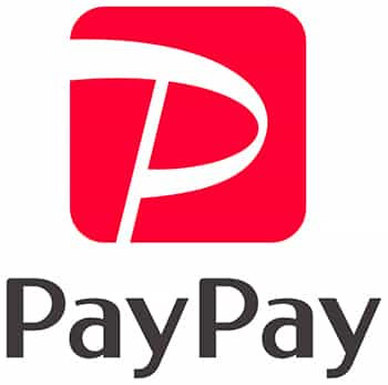 【お知らせ】paypayを導入しました!