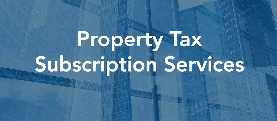 Kane & Co. Announces New Subscription Pricing for Cook County Property Tax Appeals