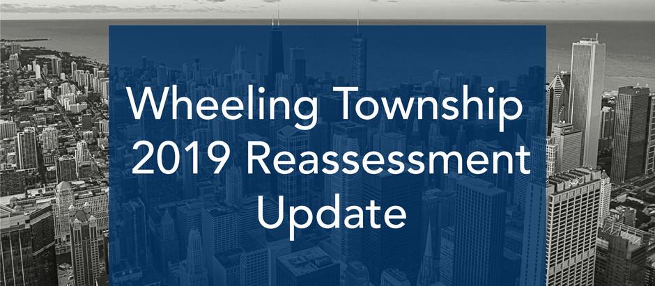 Wheeling Township 2019 Reassessment Update