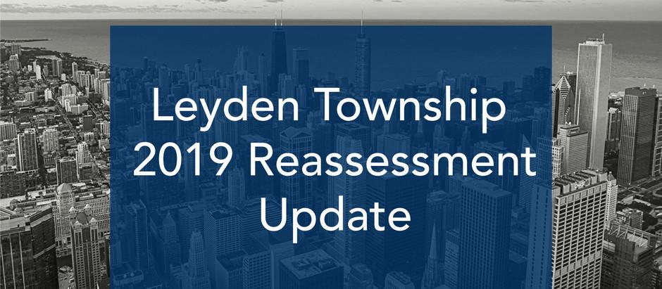 Leyden Township 2019 Reassessment Update