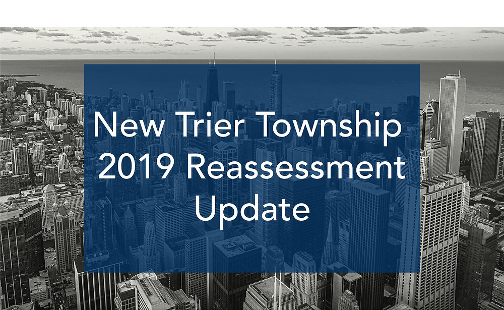 2019 new trier township reassessment update cook county