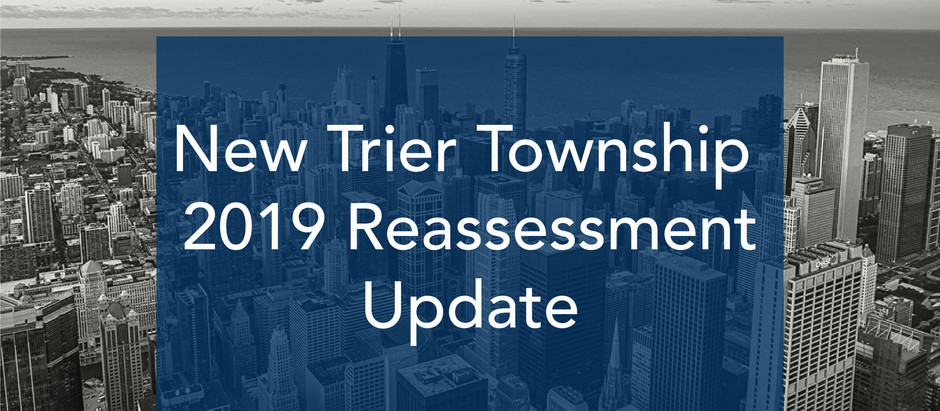 New Trier Township 2019 Reassessment