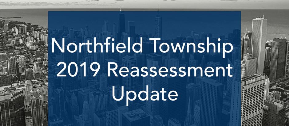 Northfield Township 2019 Reassessment Update