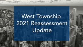 Cook County West Township Reassessment – More of the Same from Assessor Kaegi's Office