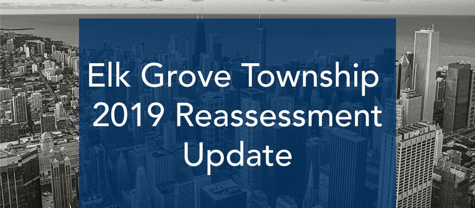 Elk Grove Township 2019 Reassessment Update