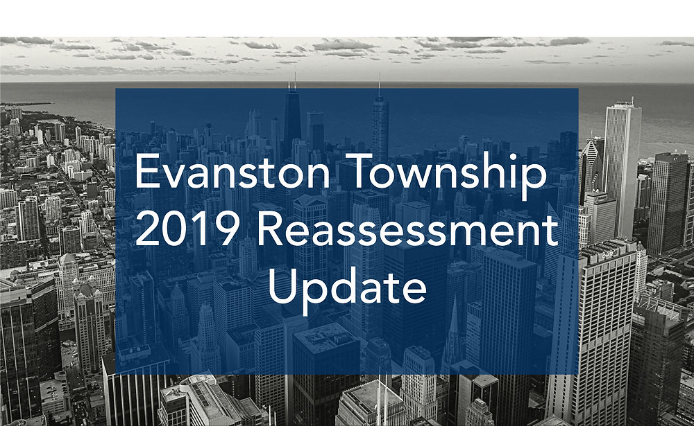 2019 evanston township reassessment update cook county