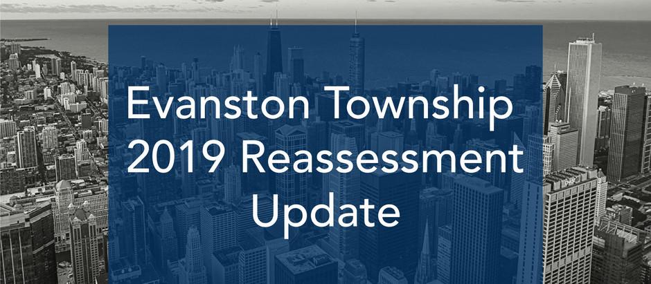 Evanston Township 2019 Reassessment