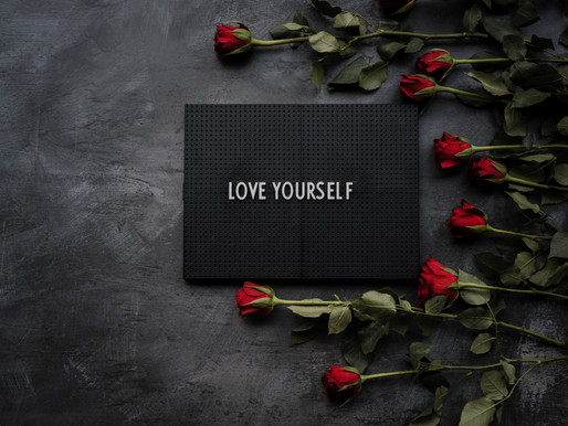 Are You Ready To Deepen Your Self-Love?