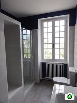 salle de bain rétro chic cancale Label vraiephoto.com