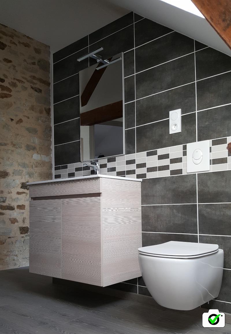 Label vraiephoto.com vasque et wc suspendus