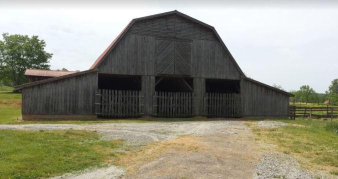Lee Anderson Farm