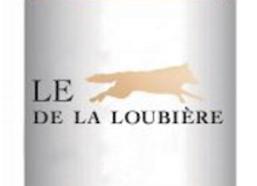 Le Loup de La Loubière - Bordeaux rosé