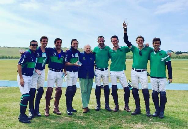 2018 - SC Polo