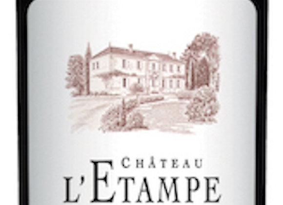 Château l'Etampe - Saint Émilion grand cru
