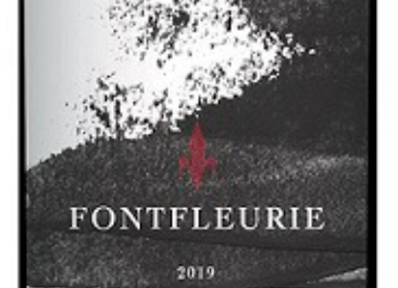 Fontfleurie - Saint Émilion grand cru