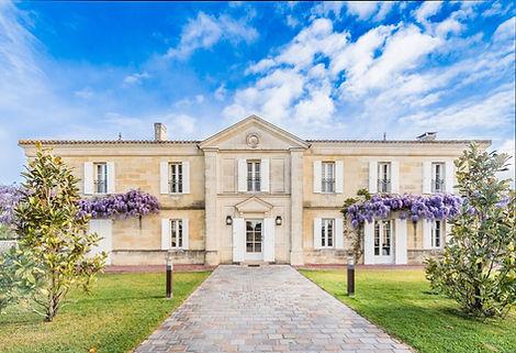 ChateauL'Etampe_VignoblesJade_hospitalit