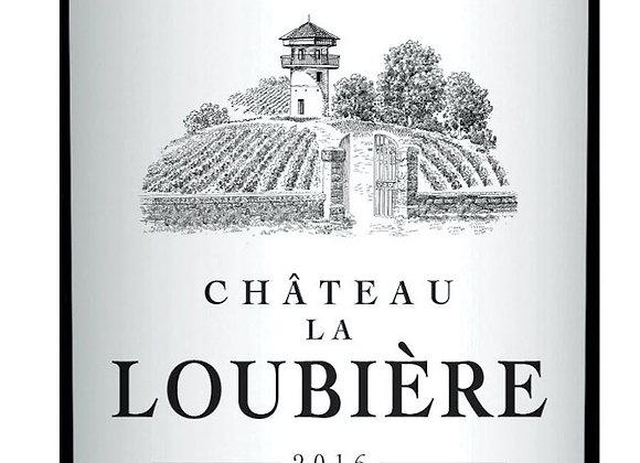Château La Loubière - Bordeaux supérieur