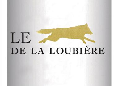 Le Loup de La Loubière - Bordeaux blanc